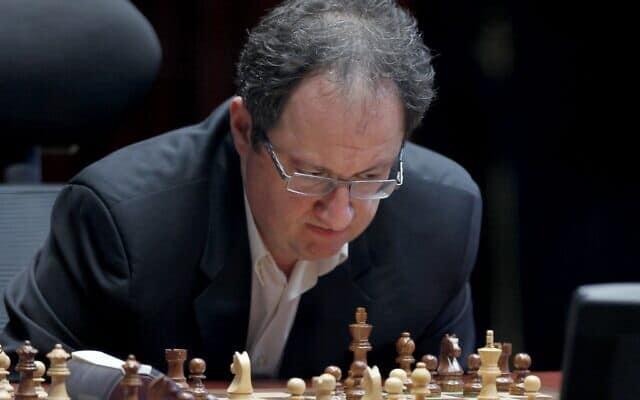 בוריס גלפנד (צילום: AP/Misha Japaridze)