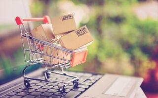 קניות ברשת. אילוסטרציה (צילום: William_Potter/iStock)