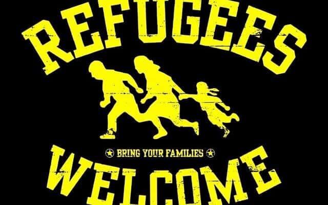 סמל קליטת פליטים