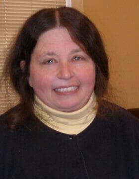 ג'ודית סאמנר (צילום: באדיבות המצולמת)