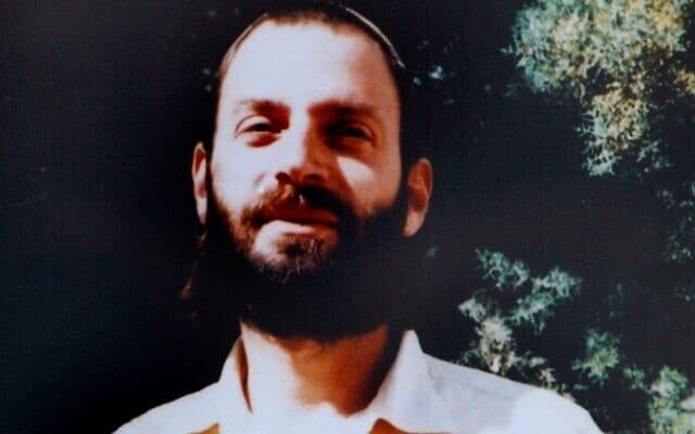 ברוך גולדשטיין (צילום: פלאש 90)