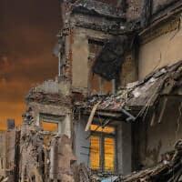 רעידת אדמה, אילוסטרציה (צילום: iStock-alex57111)