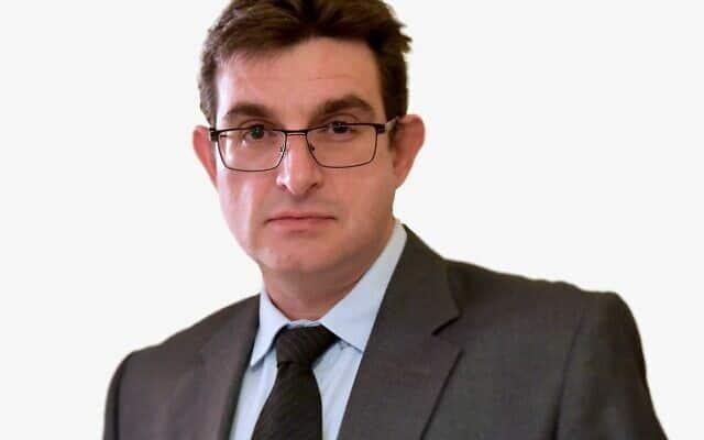 אנדרי קוז'נוב