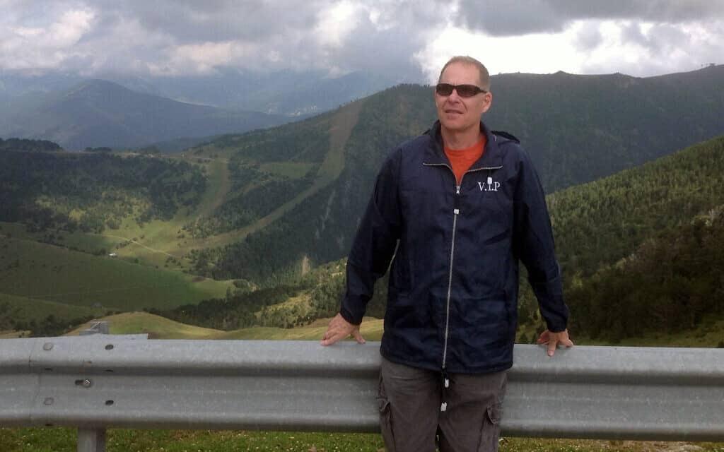 """ד""""ר מאיר ברוכין (צילום: פייסבוק)"""