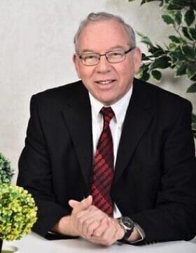 שמואל רוזנבלום (צילום: מתוך אתר איגוד מבקרים פנימיים בישראל)
