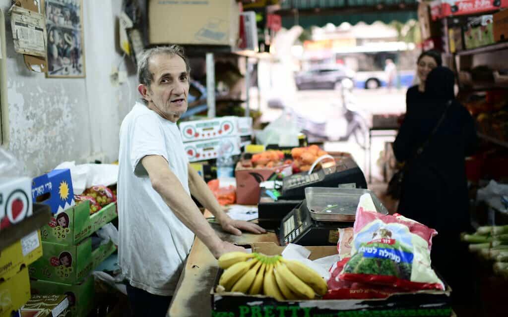 שדרות ירושלים, ארכיון, למצולם אין קשר לנאמר בכתבה (צילום: Tomer Neuberg/Flash90)