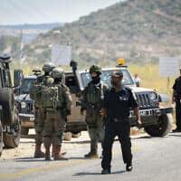 """כוחות צה""""ל, למצולמים אין קשר לדיווח (צילום: פלאש 90)"""