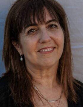 עורכת הדין גלי עציון (צילום: עמית סליקטר)