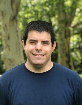 """ד""""ר אורי לרנר (צילום: באדיבות המרואיין)"""