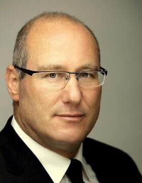 עורך הדין יאיר רגב (צילום: באדיבות המרואיין)