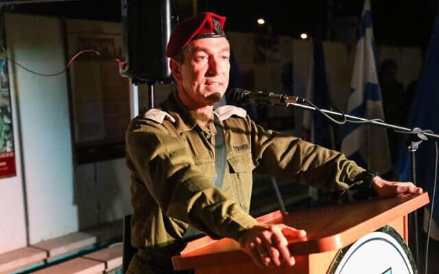 רוני נומה (צילום: גרשון אלינסון, פלאש 90)