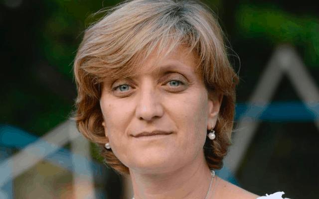 נשיאת איחוד הקהילות היהודיות של איטליה, נעמי די סגני (צילום: ג'ובאני מונטנרו)