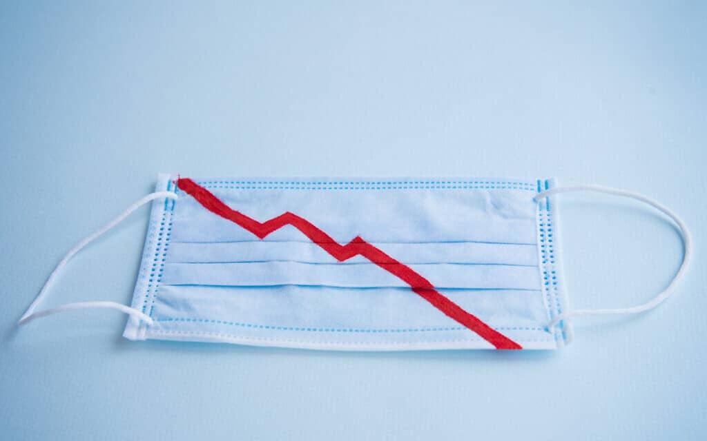 משבר כלכלי בעקבות התפרצות מגיפת הקורונה (צילום: iStock Dina Damotseva)