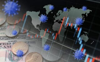 כלכלת הקורונה. אילוסטרציה (צילום: Ca-ssis/iStock)
