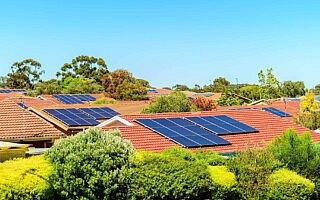אנרגיה סולארית, אילוסטרציה (צילום: Andrey Moisseyev istockphoto)