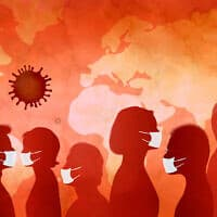 אילוסטרציה (צילום: iStock-melitas)