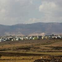 דרום לבנון, ארכיון (צילום: Peter Dejong, AP)