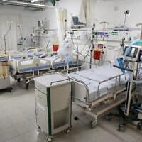 בית חולים, ארכיון (צילום: דוד כהן, פלאש 90)