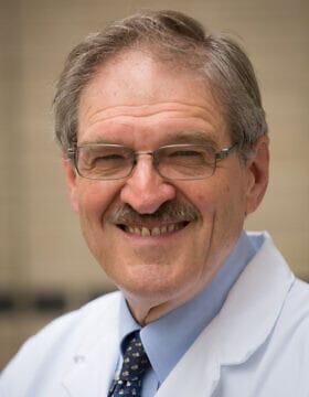 """ד""""ר מאיר קריגר (צילום: אוניברסיטת ייל)"""