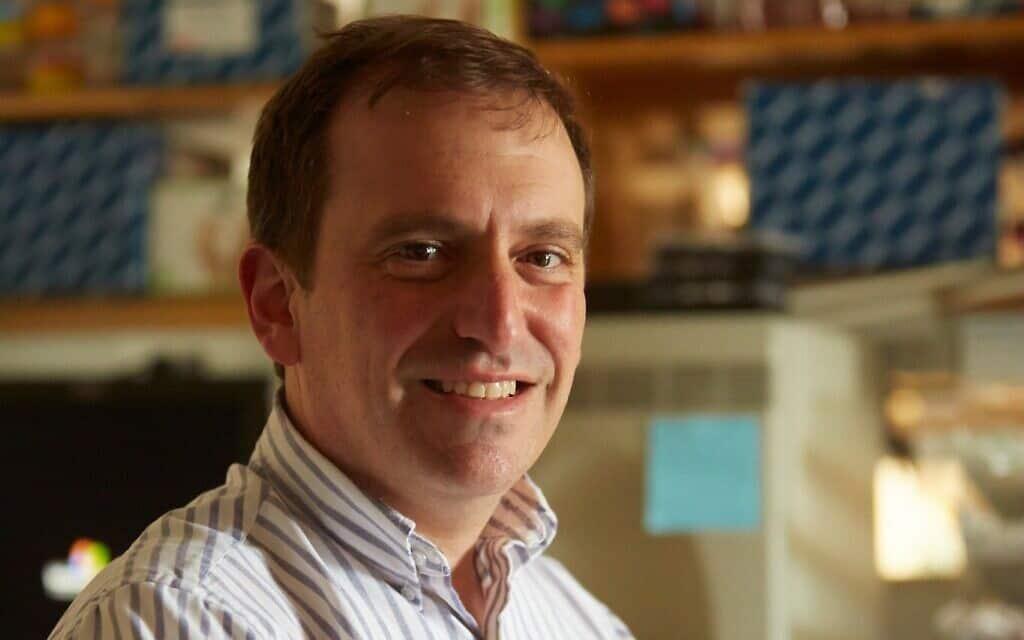 האפידמיולוג מאוניברסיטת הארוורד, מארק ליפשיץ