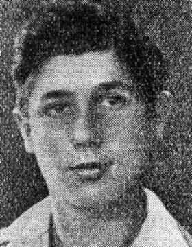 """מרדכי פרנקו (צילום: Courtesy \ אוצרות בית הפלמ""""ח)"""