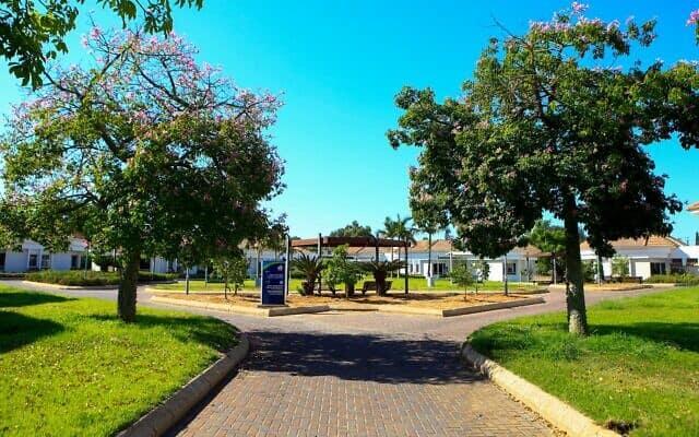 המרכז לבריאות הנפש באר יעקב נס ציונה (דוברות המרכז לבריאות הנפש באר יעקב נס ציונה))