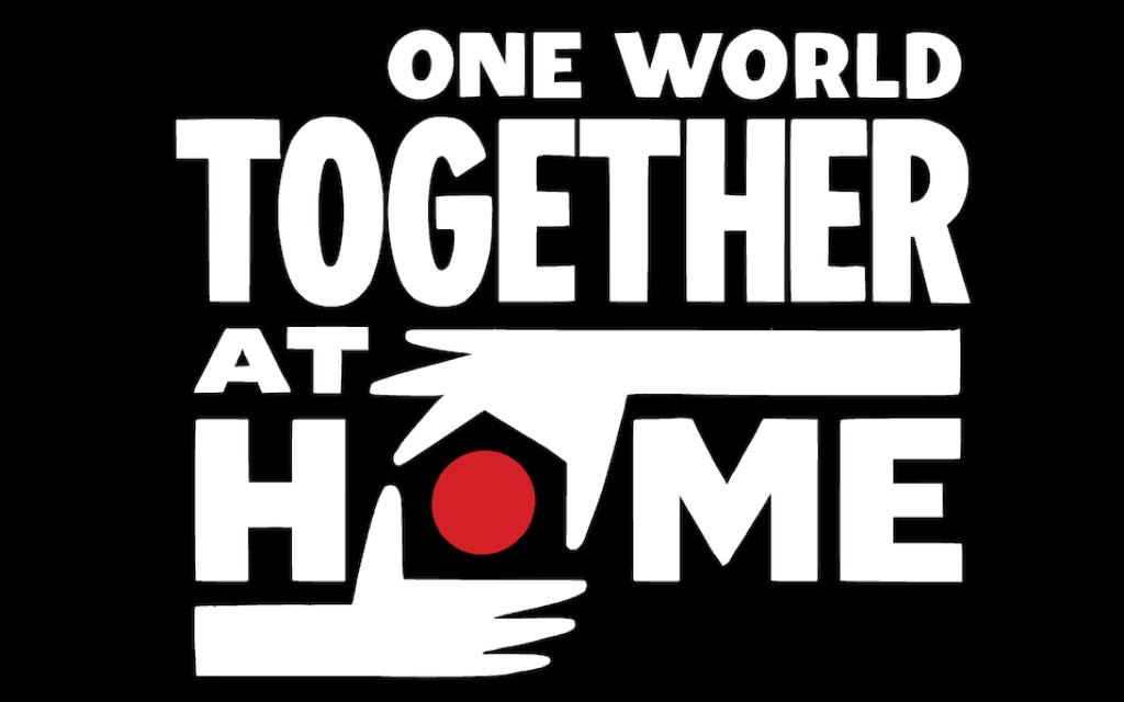 עולם אחד – ביחד בבית