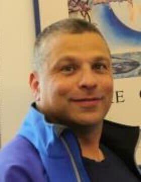 דרור אבישר (צילום: אתר אוניברסיטת תל אביב)