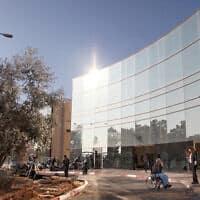 המרכז הרפואי שיבא, תל השומר – ארכיון (צילום: גדעון מרקוביץ', פלאש 90)