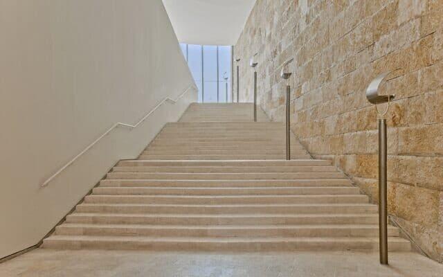בית המשפט העליון בירושלים (צילום: דוברות בתי המשפט)