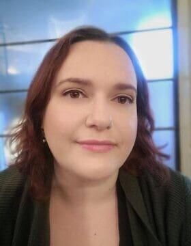 הילה בניוביץ-הופמן, יוזמת מיזם מכתבים לבריאות (צילום: באדיבות המרואיין)