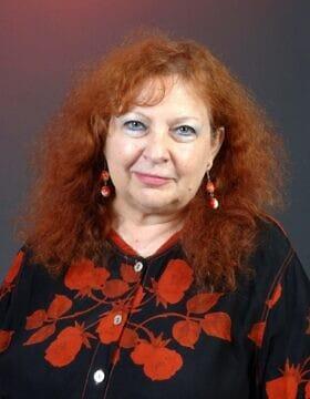 רות אלמוג (צילום: פלאש90)