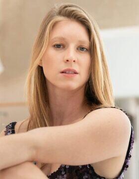 ליה לוין (צילום: הדסון סינה)