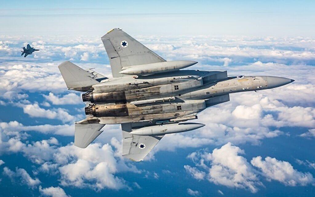 82054 (צילום: (מקור: אתר חיל האוויר).)