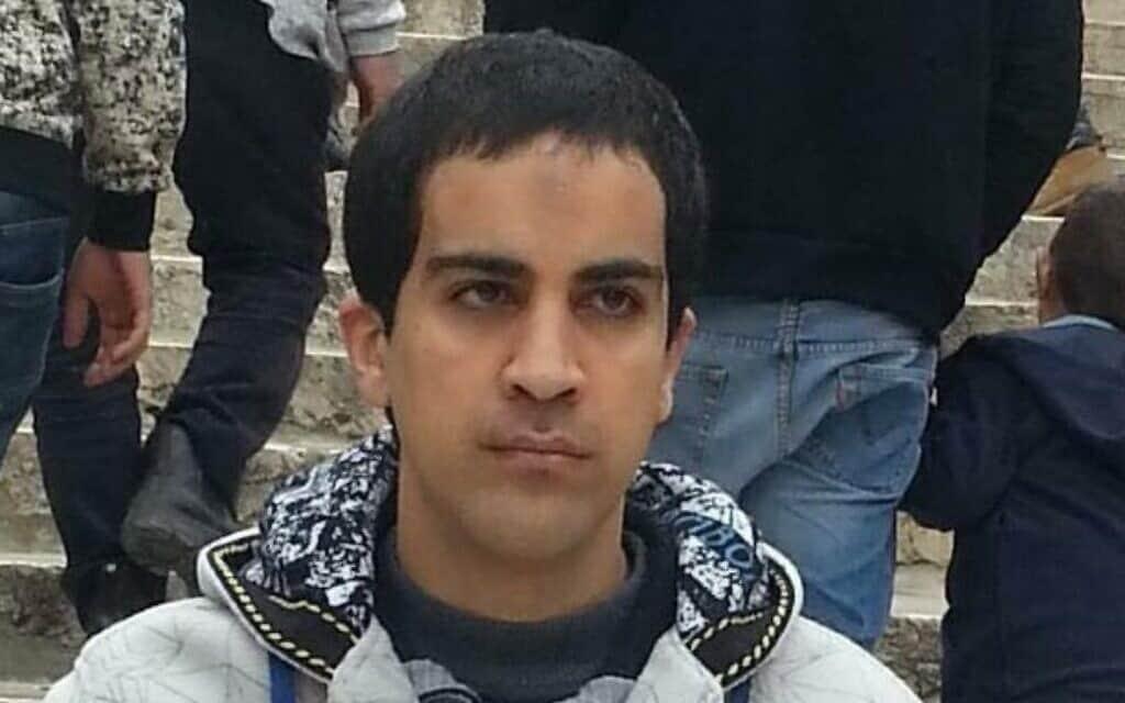 איאד אל-חלאק