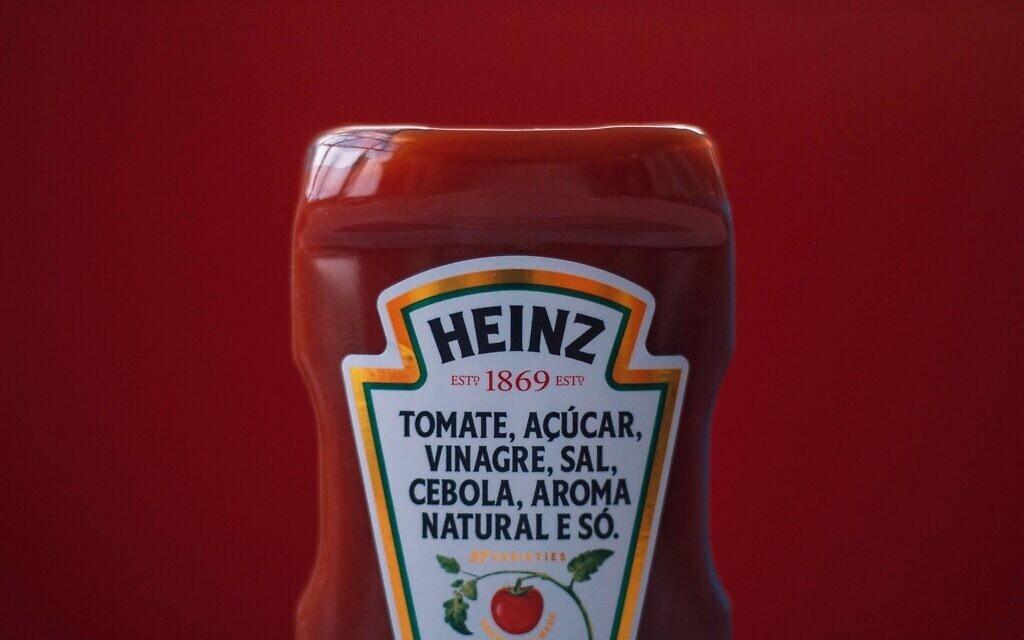 קטשופ (צילום: Photo by Pedro Aribeiro unsplash.com)