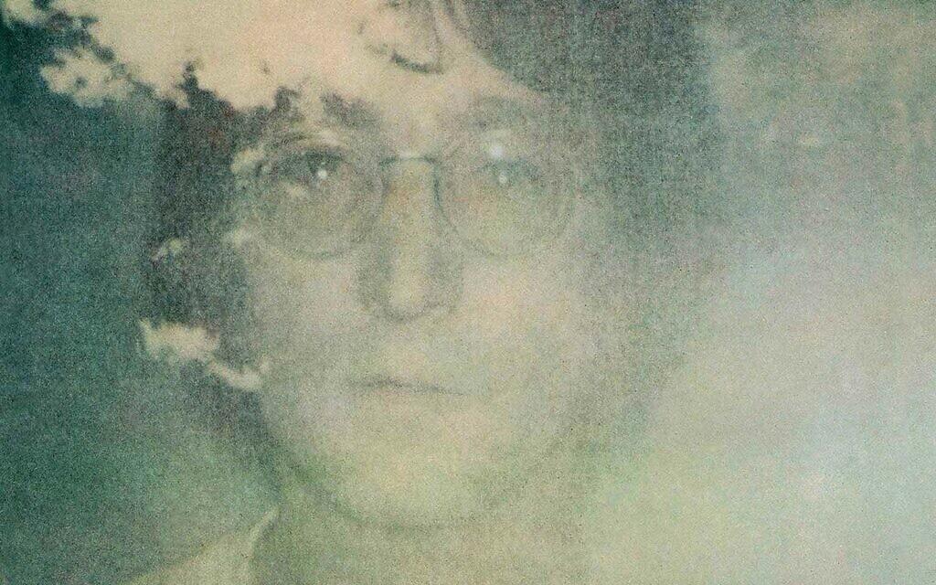 עטיפת האלבום של ג'ון לנון, Imagine