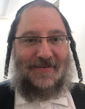 אברהם שפילמן (צילום: צילום מסך מפייסבוק)