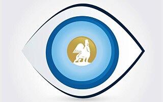 הלוגו של עין מוסול