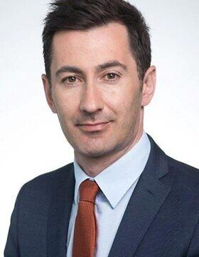 קארן ורטפטוב, מנהל בחברת הדירוג העולמי סטנדרט אנד פורס ואנליסט אשראי ריבוני (צילום: Courtesy)