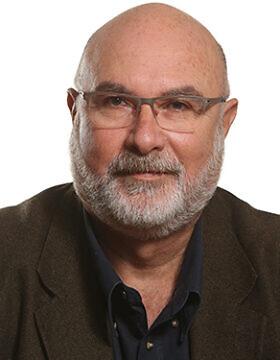 קובי מיכאל (צילום: מתוך אתר של אוניברסיטת תל אביב)