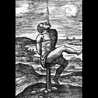 איור של יוצר לא ידוע משנת 1593