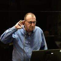 רון חולדאי, ראש העיר תל אביב (צילום:  Tomer Neuberg/FLASH90)