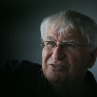 סגן ראש עיריית ירושלים לשעבר, מירון בנבנישתי (צילום: יוסי זמיר, פלאש 90)