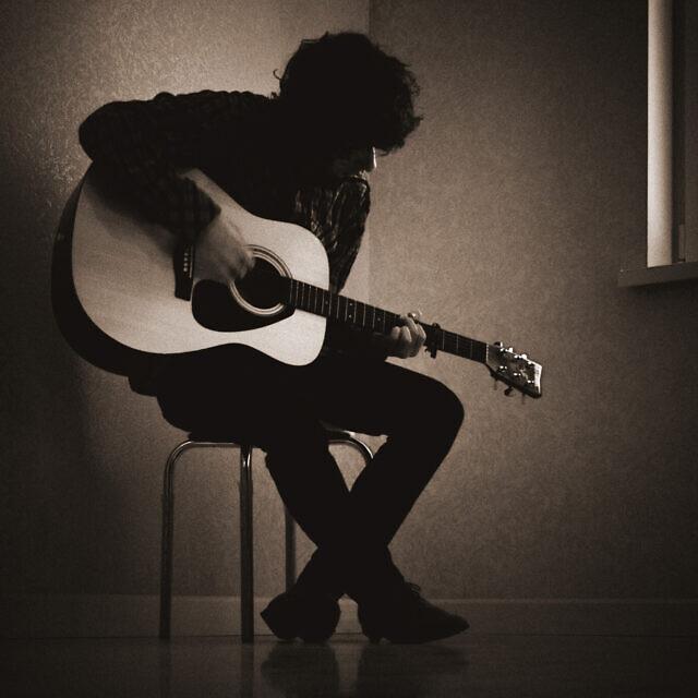 מוזיקה. אילוסטרציה (צילום: Bmywuk/iStock)