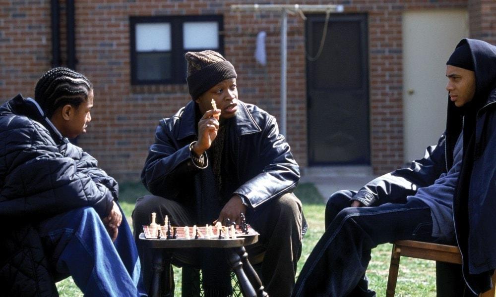 """המשחק הוא המשחק. """"הסמויה"""" (צילום: HBO)"""