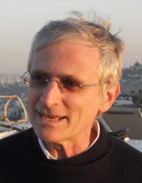 עורך דין אביעד ויסולי (צילום: ציון הלוי/ויקיפדיה)