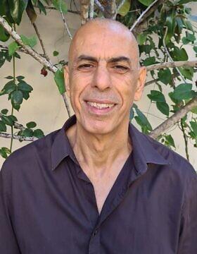 ד״ר אמנון מיכאל