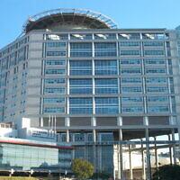 בית החולים איכילוב, לשם הובהל הפצוע (צילום: ויקיפדיה)