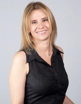 דפנה אבירם-ניצן, מנהלת המרכז לממשל וכלכלה במכון הישראלי לדמוקרטיה (צילום: Courtesy)